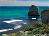 12 Apostols – Video of costal landscapes in Australia